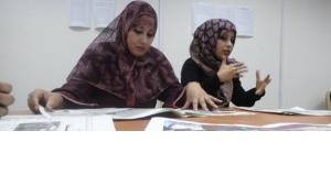 الليبيون بعد سقوط نظام معمر القذافي