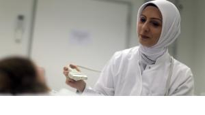 الخدمات الصحية والاجتماعية للمهاجرين في ألمانيا د ب ا