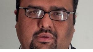 حوار مع محامي ضحايا الطائرات الأمريكية بدون طيار  الباكستاني ميرزا شاهزاد أكبر:  الصورة رويتر