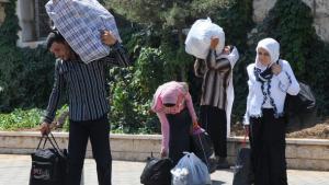 """""""مساعدو الشرق""""....منظمة إنسانية لمساعدة لاجئي الثورة السورية"""