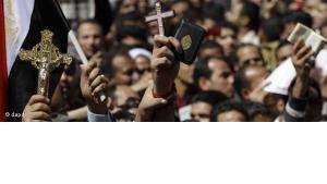العلاقة بين المسلمين والمسيحيين يجب أن تؤسس على مبدأ المواطنة الصالحة والمتكافأة في العالم العربي