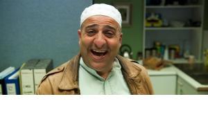 """بطل فيلم """"كل شيء حلال"""" أوميد جليلي"""