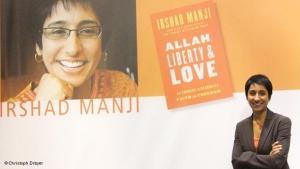 """غلاف كتاب  """"الله، والحرية، والحب""""."""