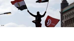 ثورات الحرية العربية تعيد صياغة مفهوم الديمقراطية