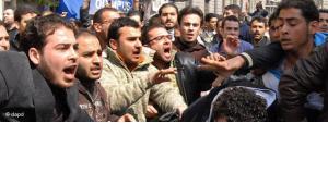 مرت أشهر على بدأ الاحتجاجات في سوريا