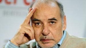 الكاتب المغربي المعروف الطاهر بن جلون