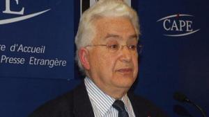 المفكر الإصلاحي محمد أركون