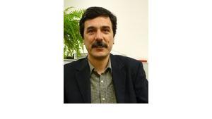 البروفسور بهروز غاماري-تبريزي، الصورة: منى سركيس