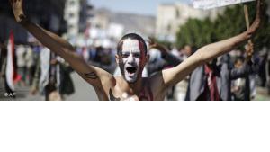 الربيع العربي.....خروج العرب من كبسولة الماضي