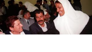 الصلح أو السلام هدف منتدى العائلات الثكلى