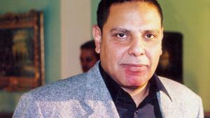 الكاتب المصري علاء الأسواني . أ ف ب  غيتي إميجيس