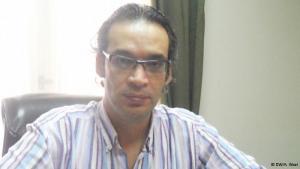 عبد الجليل الشرنوبي كان مشرفاً في السابق على موقع إخوان أون لاين أشهر موقع إلكتروني لجماعة الإخوان المسلمين