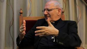 البطريرك لويس ساكو، بطريرك الكلدان في العراق وسائر العالم