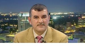 السياسي والإعلامي التونسي محمد الهاشمي الحامدي