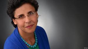الدكتورة إلهام مانع. Foto: privat