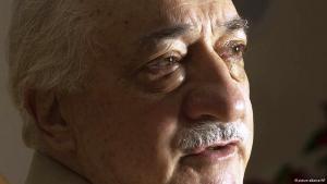الداعية التركي فتح الله غولَن