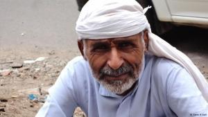 رجل يمني