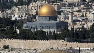 القدس. dpa/picture-alliance