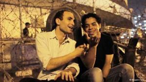 فيلم الميدان لمخرجته جيهان نجيم فاز بجائزة منظمة العفو الدولية ضمن مهرجان البرليناله