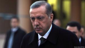 رئيس الوزراء التركي رجب طيب إردوغان. photo: picture-alliance/AP Photo