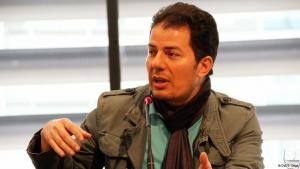 Hamed Abdel-Samad (photo: DW)