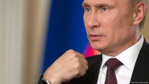 بوتين في عيون العرب