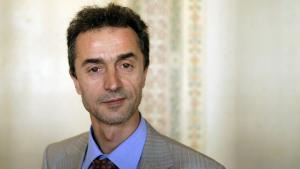الباحث في الفقه والأصول الإسلامية عمر أوزسوي. Foto: picture-alliance/dpa