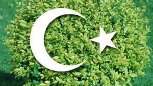 صورة رمزية: الإسلام البيئي. Quelle: DW/dpa/picture-alliance
