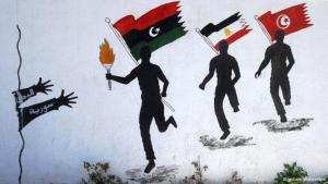 ثورات الربيع العربي أحيت الأمل في انتهاء عقود الدكتاتورية في العالم العربي