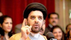 إياد جمال الدين. Photo: Privat