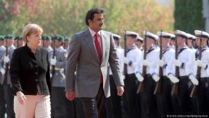 العلاقات القطرية الألمانية: قطر تبقى شريكاً هاماً لألمانيا