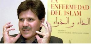 المفكر والأديب التونسي عبد الوهاب المؤدب