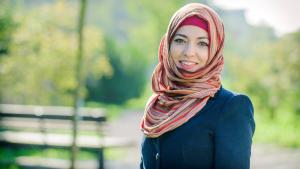 خولة مريم هوبش Foto: privat