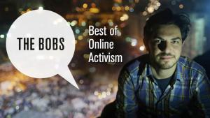 مسابقة البوبز 2015: دعم حرية الرأي والتعبير حول العالم