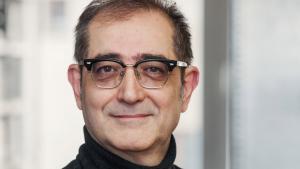المخرج سمير المولود في بغداد. Foto: Berlinale