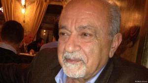 غسان العطية، مدير المعهد العراقي للتنمية والديمقراطية في لندن