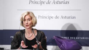 الفيلسوفة الأمريكية مارثا نوسباوم Foto: picture-alliance/dpa/A. Morante