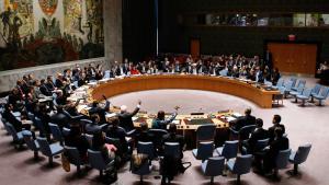 مجلس الأمن الدولي Foto: Reuters