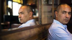 الكاتب الجزائري كامل داوود. Foto: Getty Images/ B. Langlois
