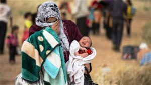 سوريا أصبحت كارثة القرن