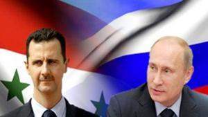 ما هي مصلحة روسيا في مساندة نظام الأسد في سوريا؟