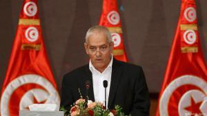 حسين العباسي رئيس رباعية الحوار الوطني التونسي الحائزة على جائزة نوبل 2015 UGTT; Foto: Reuters