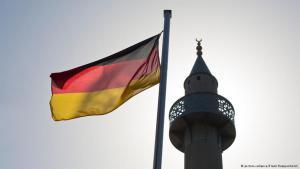 صورة الإسلام في ألمانيا.
