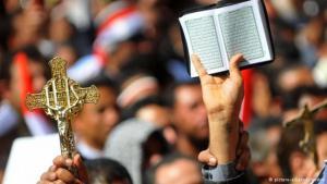 المسيحيون في مصر: الدين لله والوطن للجميع