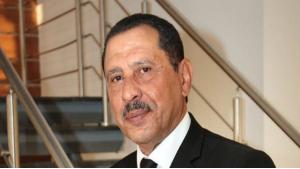 الباحث التونسي القانوني سليم اللغماني. Foto:Privt