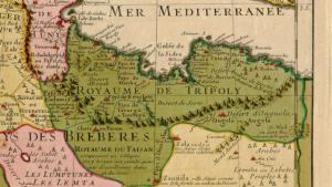 حكم سلالة القرمانلي(source: Wikipedia)