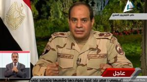 هل بُعث جهاز المخابرات الحربية المصرية ووُضع على الخطوط الأمامية للمعركة؟