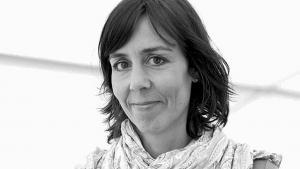 شيرين أمير معظمي هي أستاذة جامعية وبروفيسورة في جامعة برلين الحرة. Foto; Freie Universität Berlin
