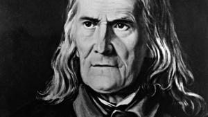 فريدريش روكرت (1788-1866) (Foto: Süddeutsche Zeitung Photo)
