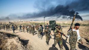 العراق ـ القتال في الفلوجة يهدد حياة مدنيين محاصرين